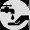 Stop all'acqua sui frontalini